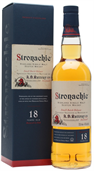 Stronachie Scotch Single Malt 18 Year
